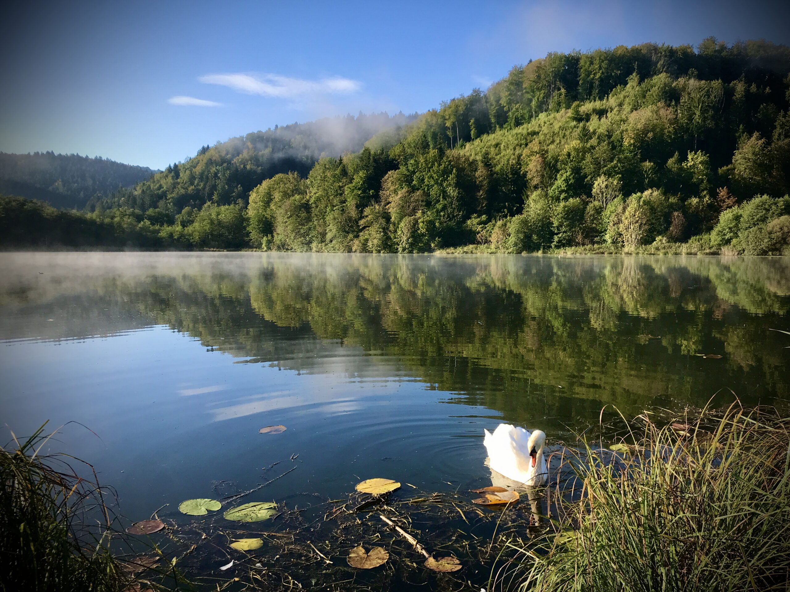 beautiful Slovenia Intihar
